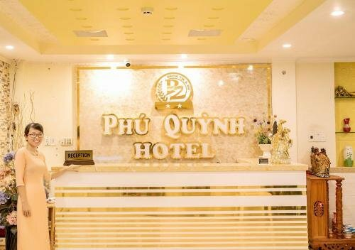 Phu Quynh Phan Rang Hotel