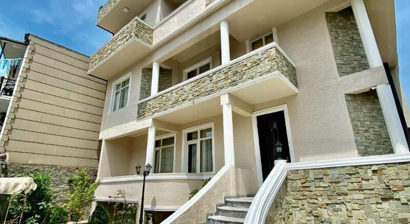 Old Batumi Villa