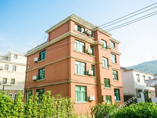 Zhoushan Shengsi Xihai Inn