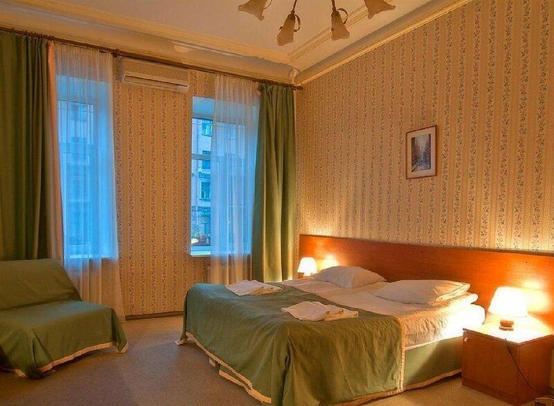 Marata 59/1 Apartments