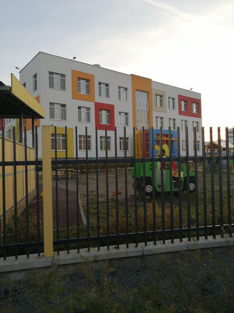 детский сад — Детский сад № 437 Солнечный лучик — Екатеринбург, фото №2
