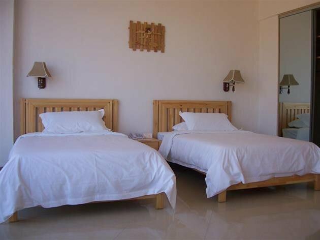 Siji Huakai Resort Hotel - Sanya