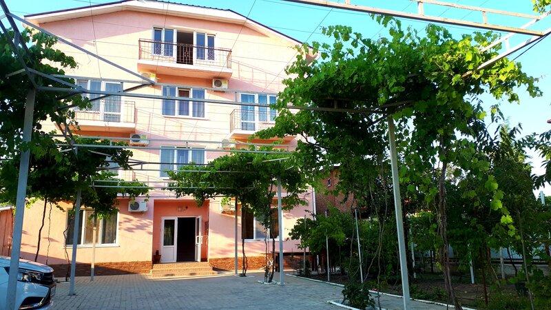 Guest House On Veresaeva