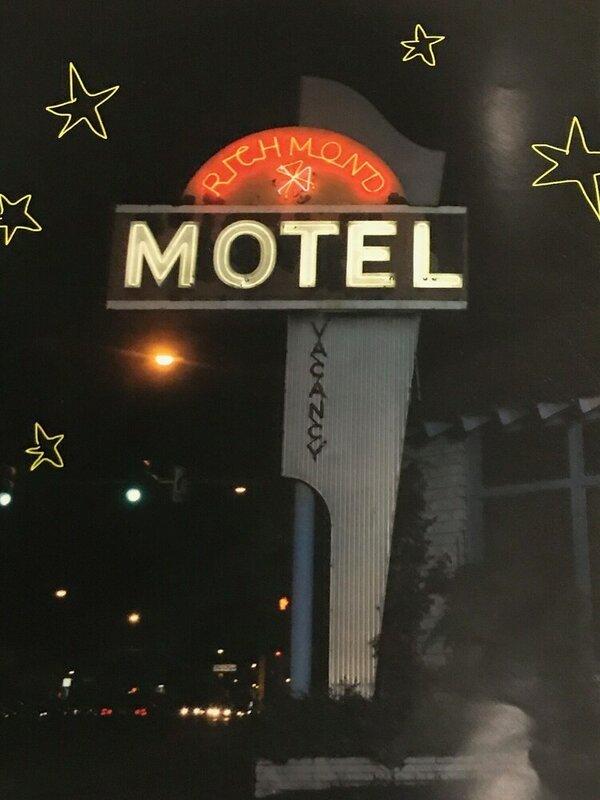 Richmond Motel