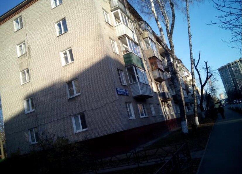 hotel — The apartment is in Shchelkovo — Shelkovo, photo 1