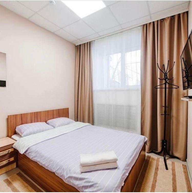 Oneginn Hostel
