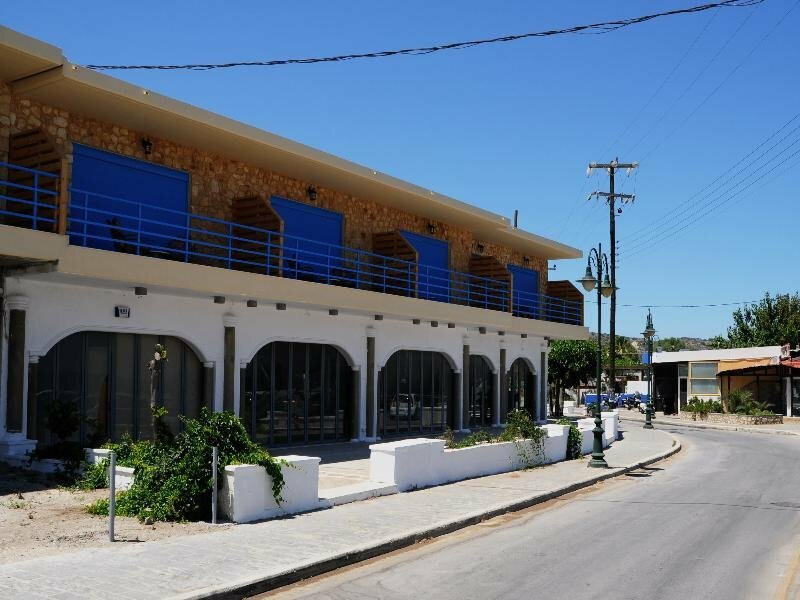 Haven Beach Boutique Hotel