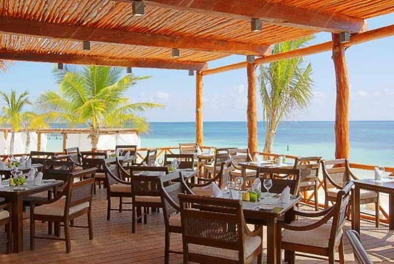Azul Beach Resort Riviera Maya, Gourmet by Karisma