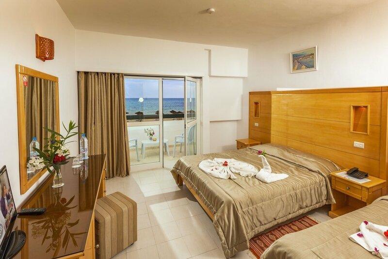 Hôtel Hammamet Beach