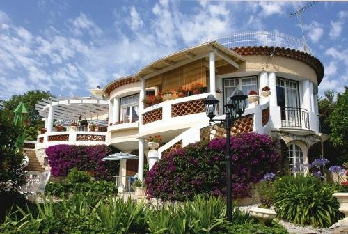 Villa Asmodée