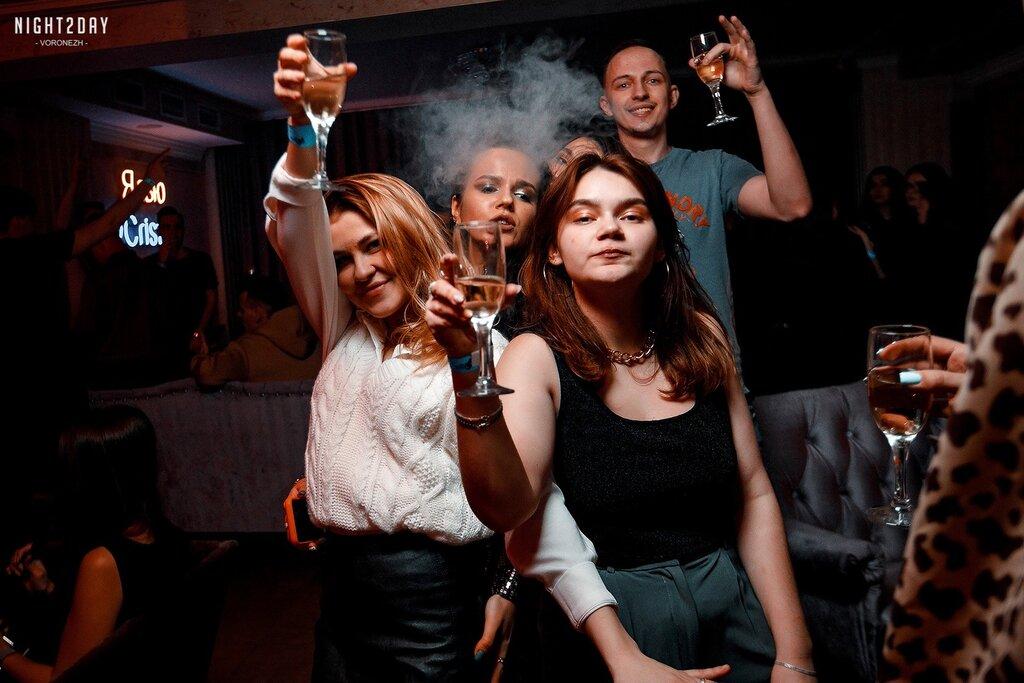 Топ ночной клуб в воронеже клубы москва танцовщица