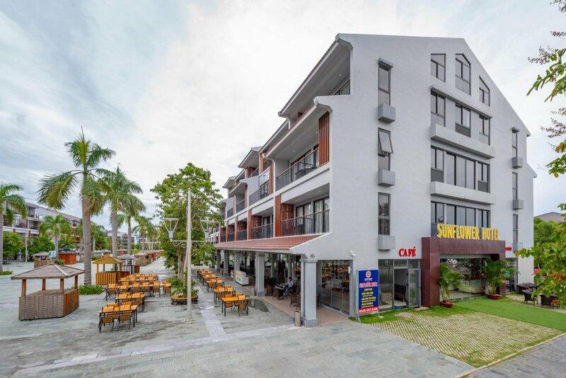 Sunflower Phu Quoc Hotel