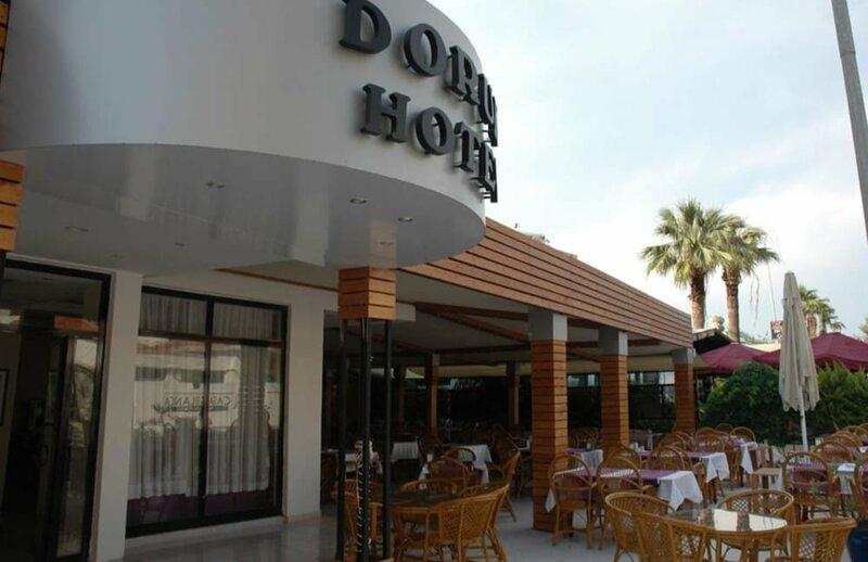 Doruk Hotel & Suits