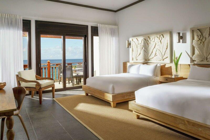 Zemi Beach House, Lxr Hotels & Resorts
