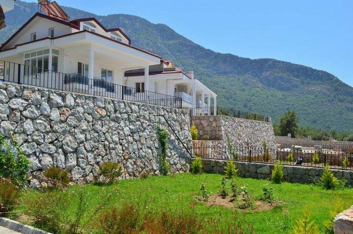 New Age Villa Anch