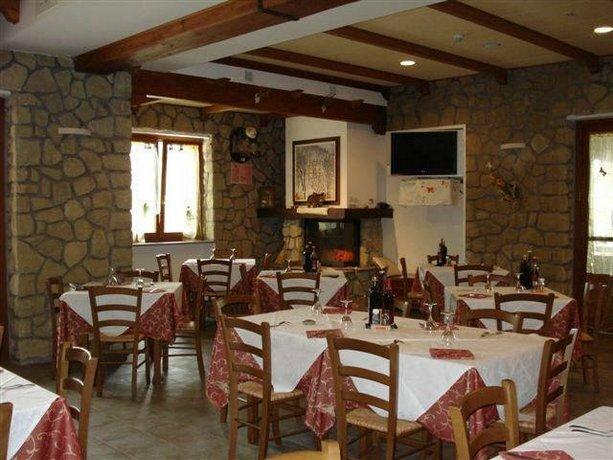Hotel Sci Bar La Baita