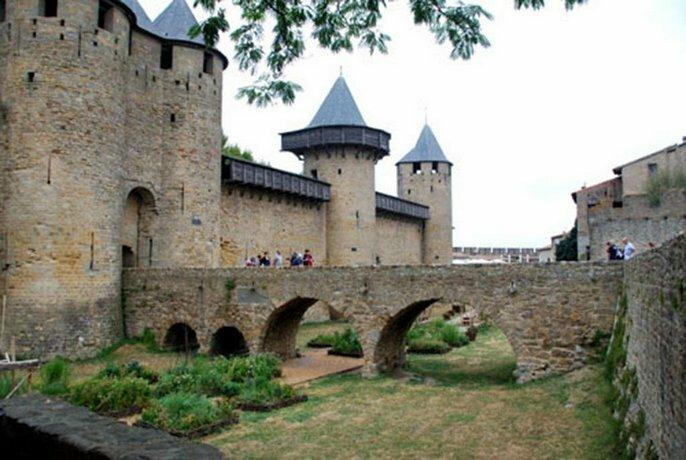 Loft Carcassonne