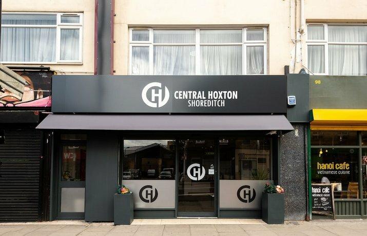 Central Hoxton Shoreditch Apartments