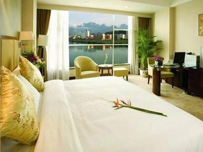 Zhangjiajie Yicheng International Hotel