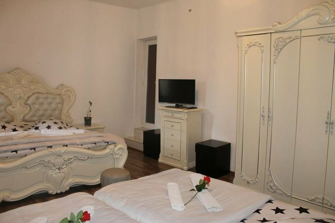 Old Rabati Hotel