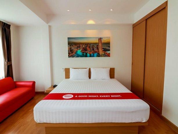 Nida Rooms Kamala Beach Star