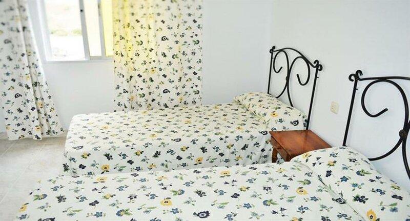 Bed & Breakfast Sierra Aventura