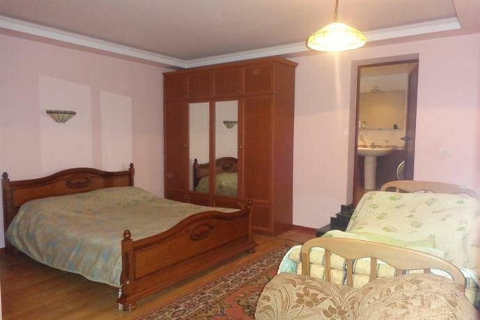 Villa Hakobyan