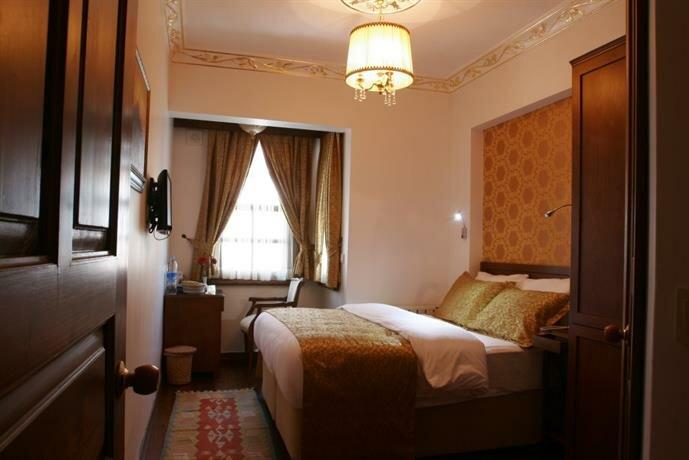 Бутик-отель Old City Luxx