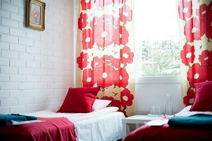 Guesthouse Stranda Helsinki