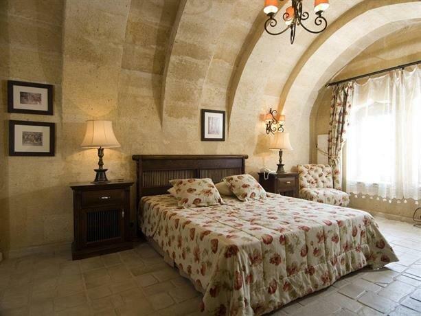 Leka Hotels Cappadocia