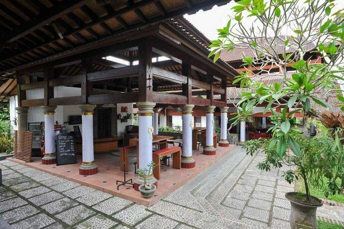 Airy Ubud Hanoman Padang Tegal Bali