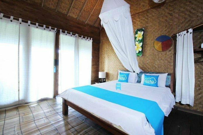 Airy Kuta Utara Raya Padonan Dalung Bali