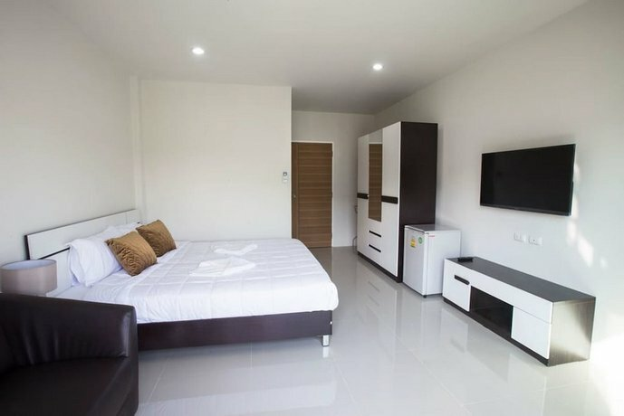 Le Fay Airport Residence