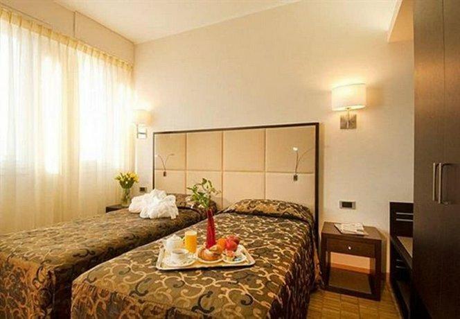 Hotel Ariston Milan