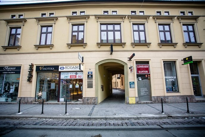 Wawel Cracow Old City Apartments - Friendhouse Apartments