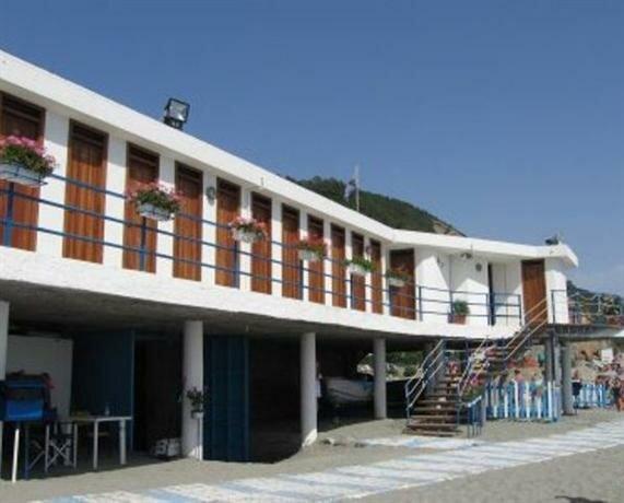 Hotel Bagni Arcobaleno