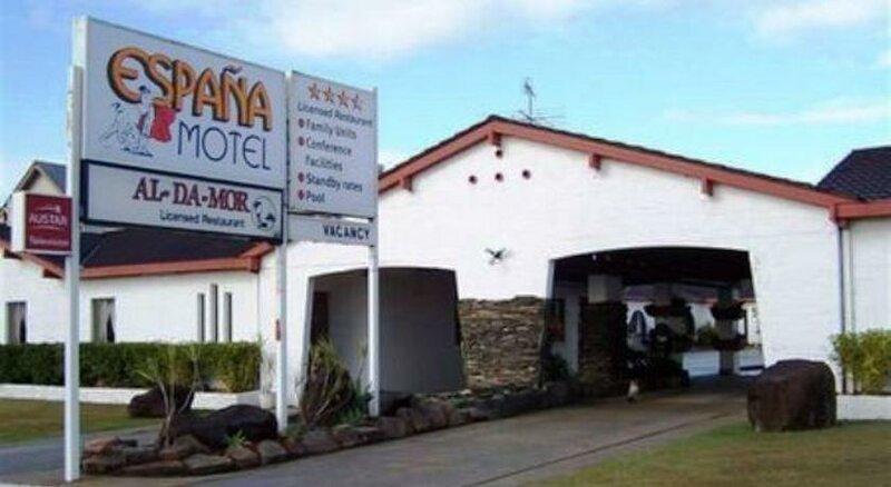 Espana Motel