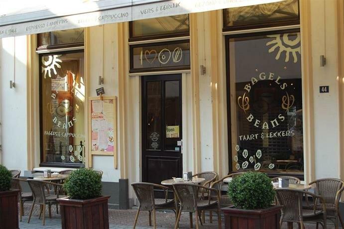 Hotel & Hostel de Prince