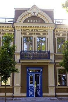 Отель Best Baltic Druskininkai Central