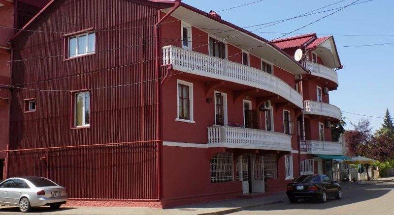Hotel Amirani Kobuleti