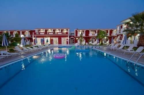 Yakinthos Hotel Zakynthos