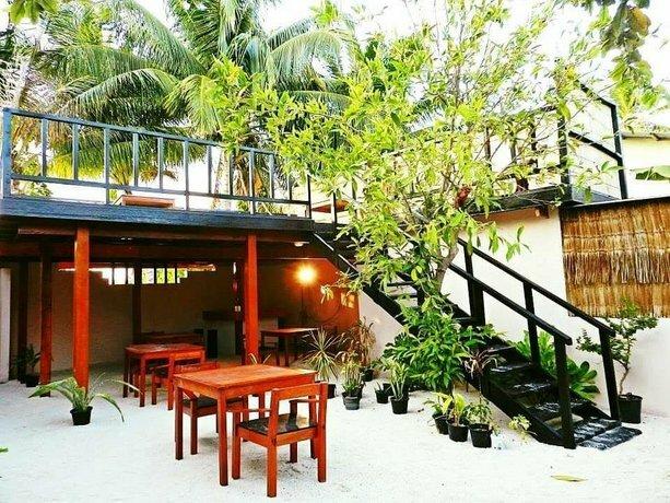 Sun Suites Maldives