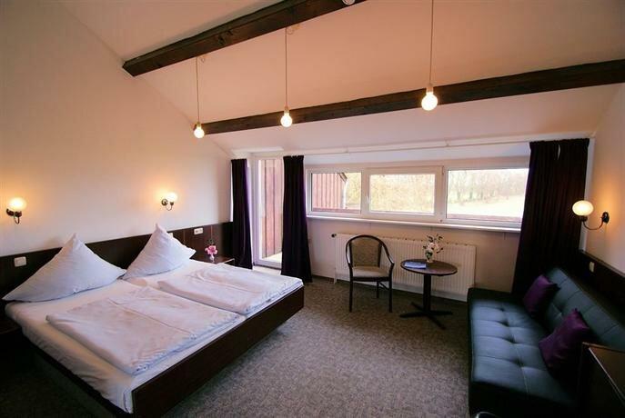 Motel Ostsee Lodge