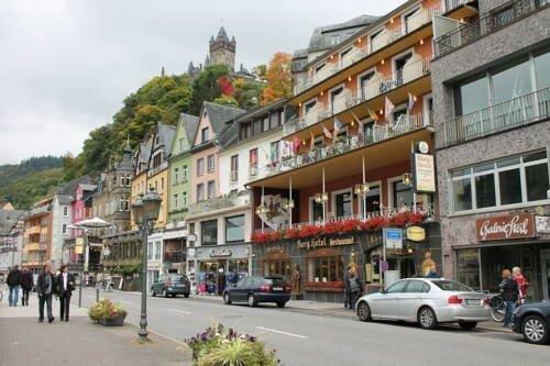 Burg-Hotel Cochem