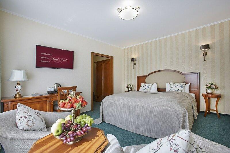 Hotel Beek