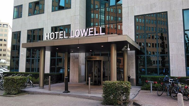 Hotel Levell