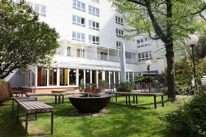 Top Embrace Hotel Grenzfall Berlin