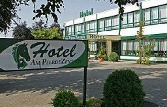 Hotel Am Pferdezentrum