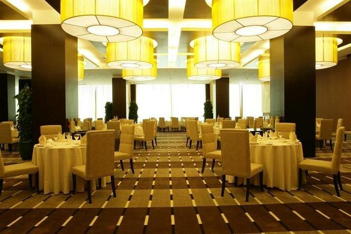 Yaoda International Hotel-taizhou