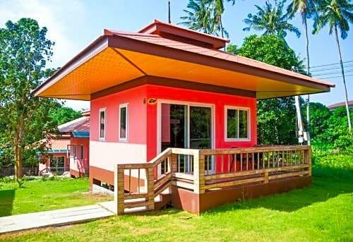 Koh Tao Thani Resort